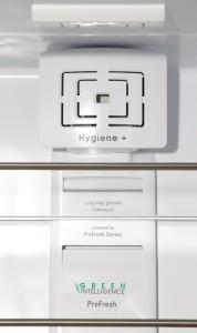 Bauknrecht KGE3382 Hygiene