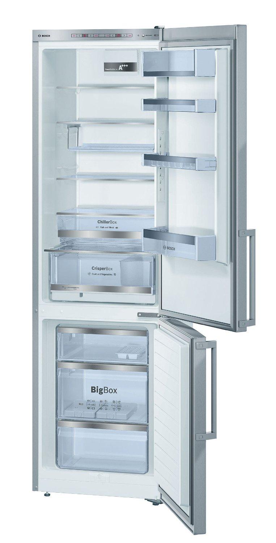 Bosch KGE39ai40 Kühlschrank » Kühl Gefrierkombination Test + Vergleich