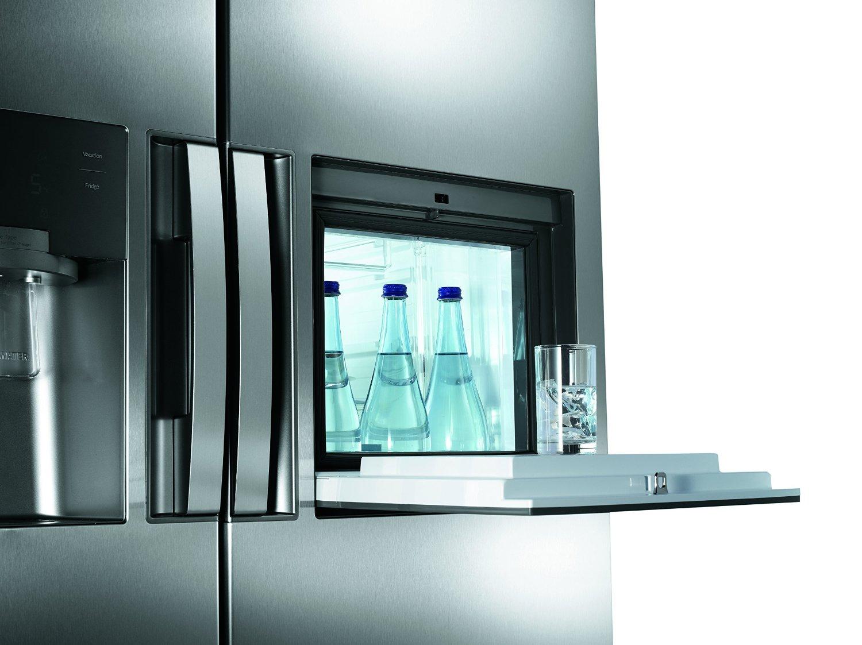 Retro Kühlschrank Testsieger : French door kühlschrank test bzw vergleich computer bild