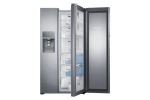 Samsung RH57H9070 Eiswürfelspender