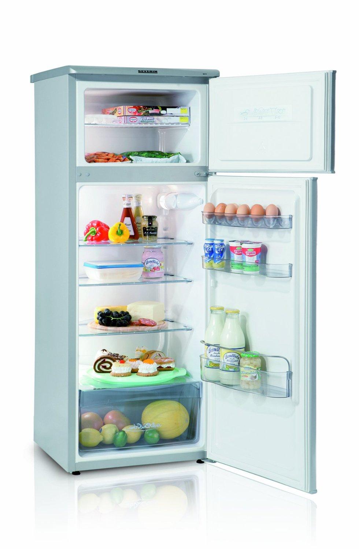 Kühlschrank Kombi = kühl gefrierkombination rot  +++ hier die empfehlung fÜr