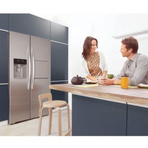 xxl k hl und gefrierkombinationen test zusammenfassung. Black Bedroom Furniture Sets. Home Design Ideas