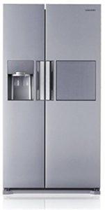 Side By Side Kühlschrank Mit Wassertank